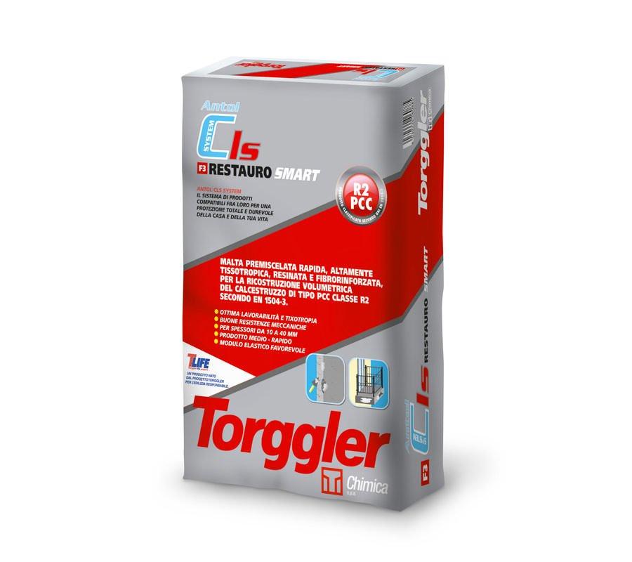 Torggler ANTOL CLS SYSTEM RESTAURO SMART