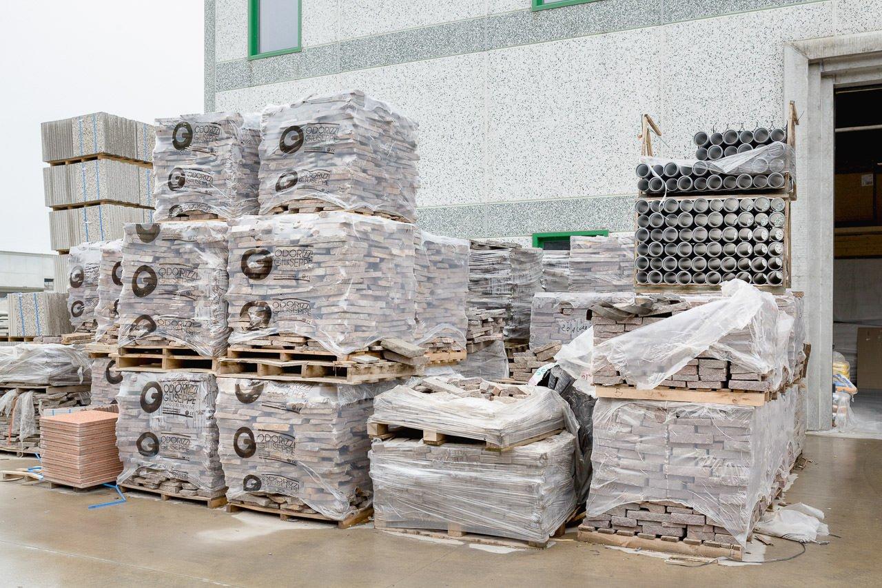 GPM Gonzato Materiale Edile