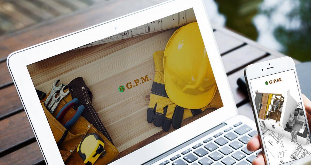 Nuovo sito web GPM