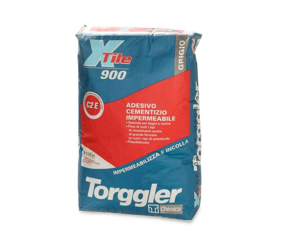TORGGLER X-TILE 900