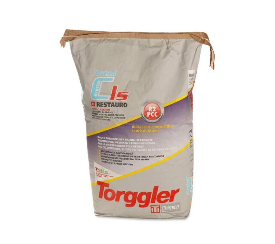 TORGGLER ANTOL CLS SYSTEM RESTAURO