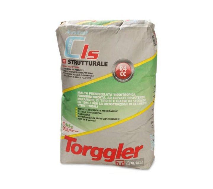 TORGGLER ANTOL CLS SYSTEM STRUTTURALE