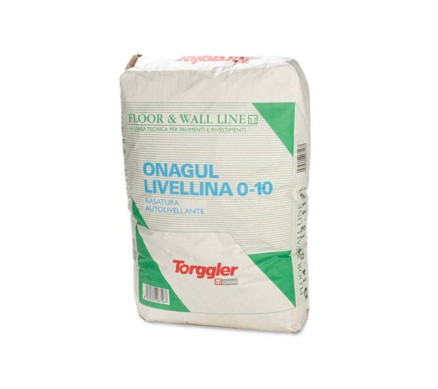 TORGGLER ONAGUL LIVELLINA 0-10