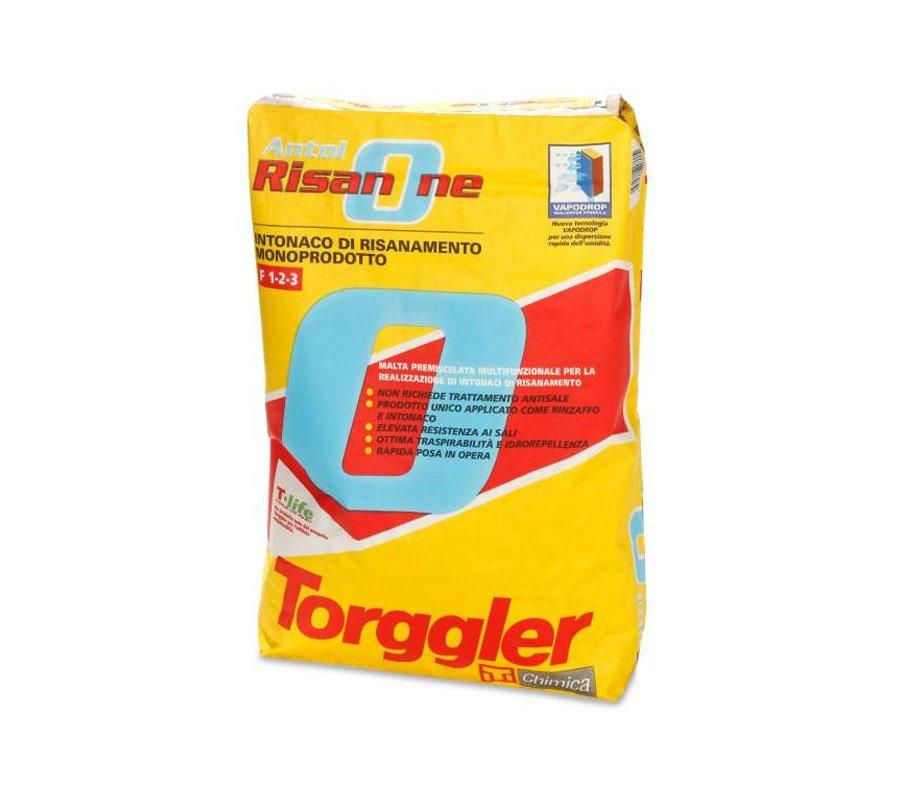 TORGGLER ANTOL RISAN ONE - GPM Materiali Edili