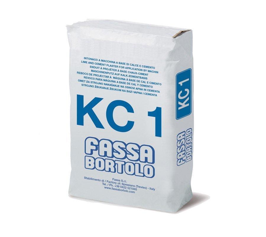 FASSA BORTOLO KC 1 - GPM Materiali Edili
