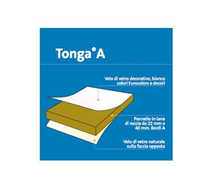 EUROCOUSTIC TONGA A