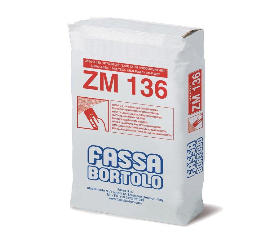 FASSA BORTOLO ZM 136 - GPM Materiali Edili