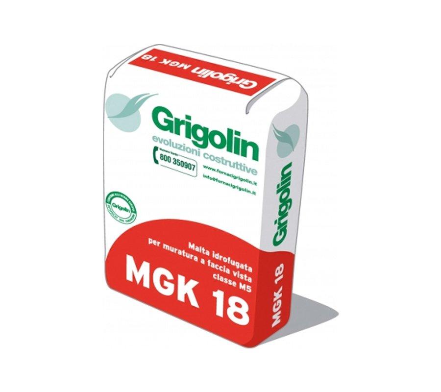 GRIGOLIN MGK 18 M5
