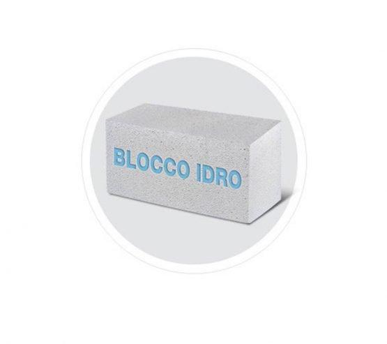 GASBETON® BLOCCO IDRO