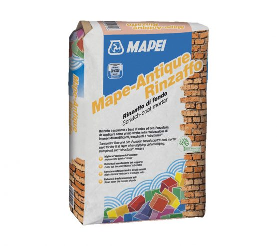 MAPEI MAPE-ANTIQUE RINZAFFO