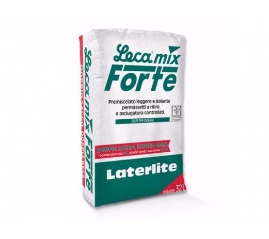 LECA LATERLITE LECAMIX FORTE