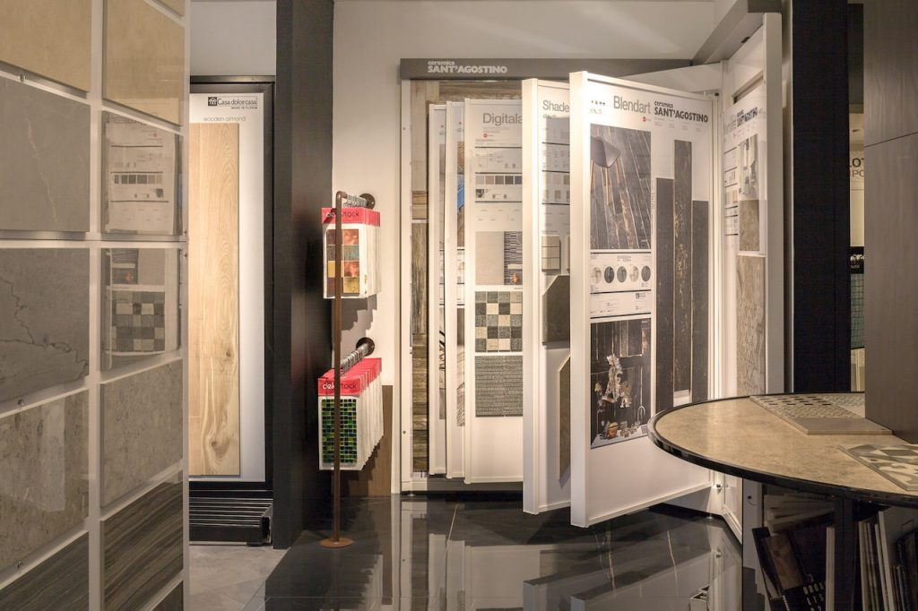 GPM Showroom Desenzano