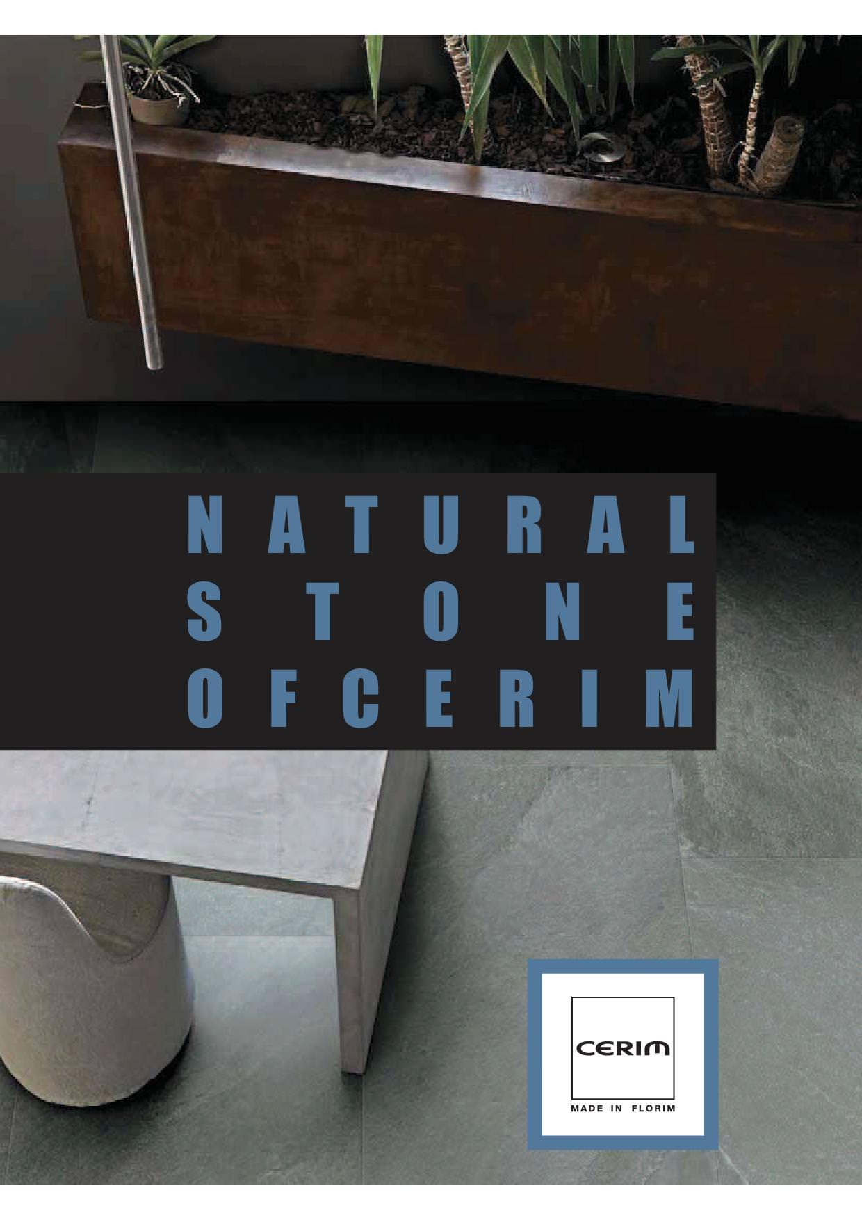 CERIM NATURAL STONE