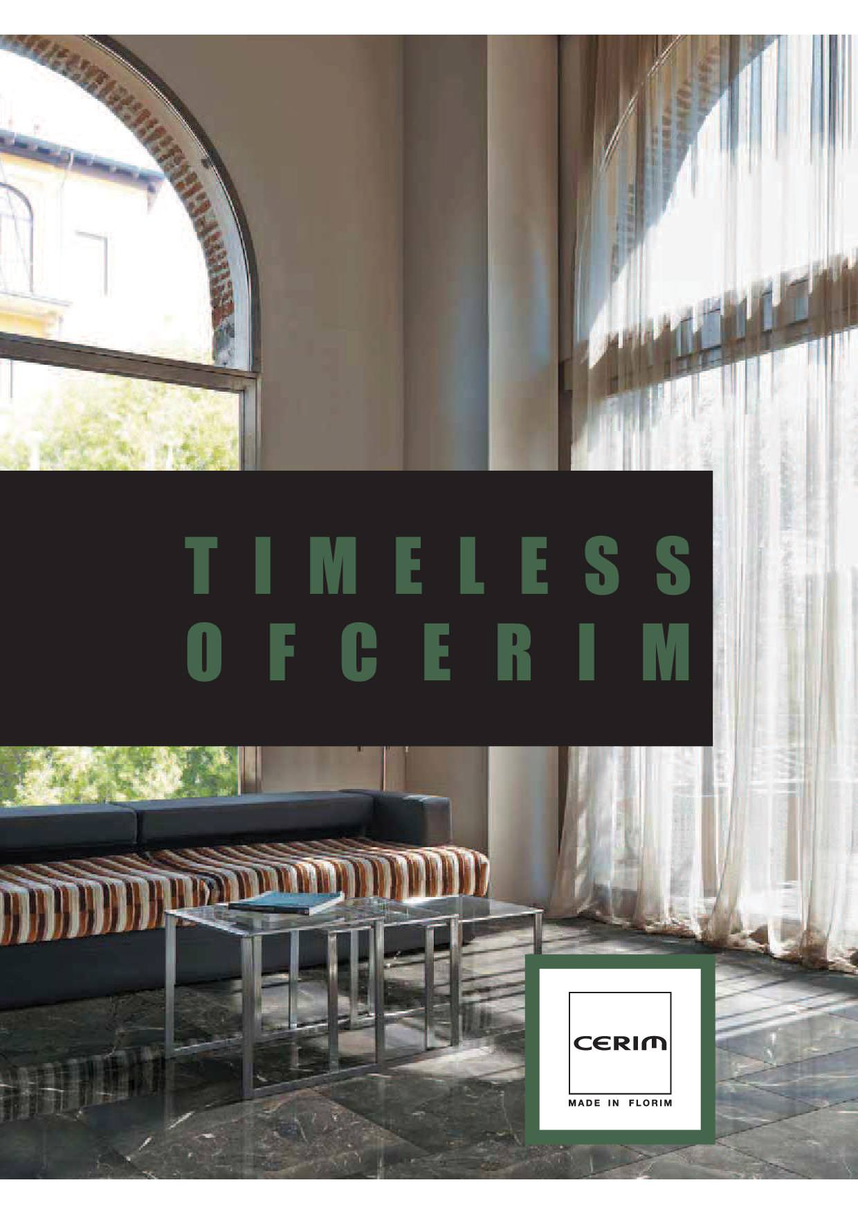 CERIM TIMELESS