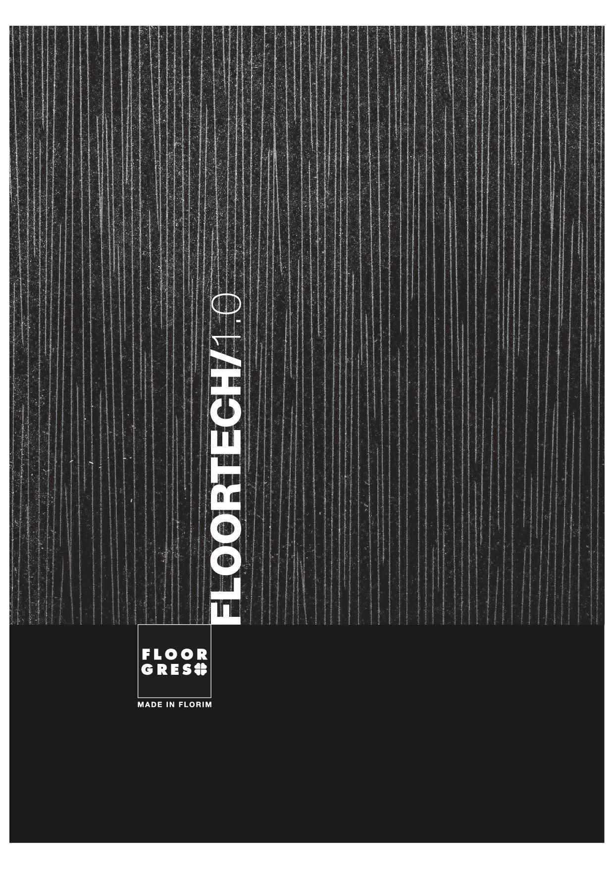 FLOORGRES FLOORTECH/1.0