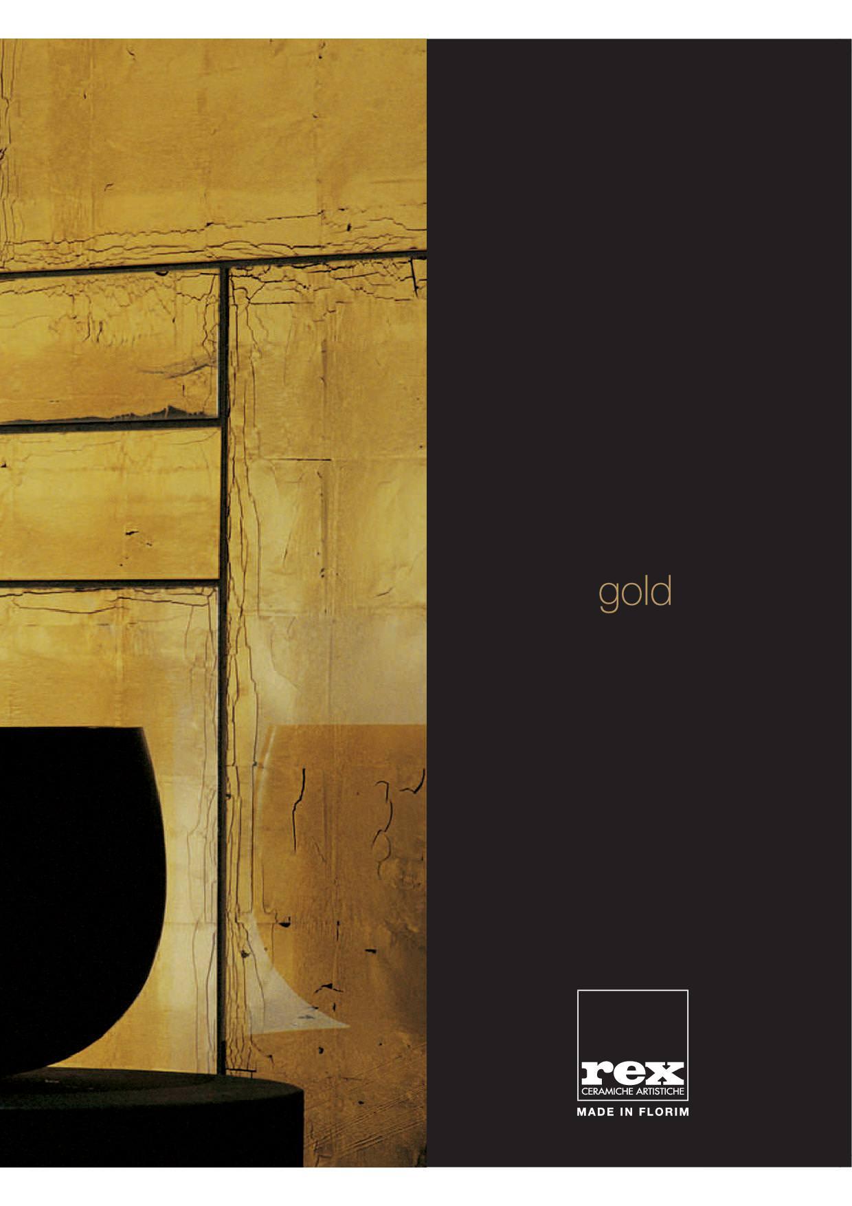 REX GOLD