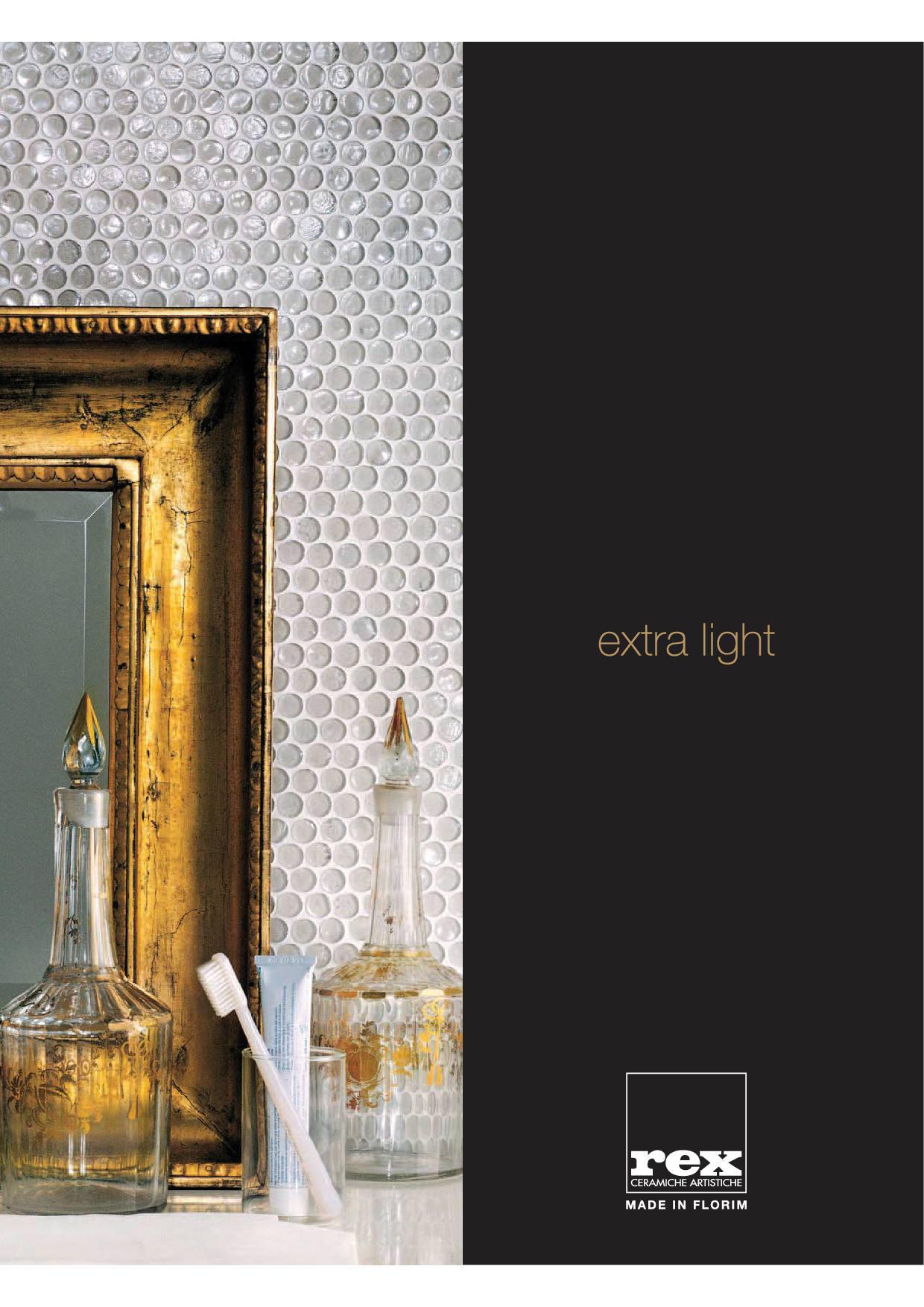 REX EXTRA LIGHT