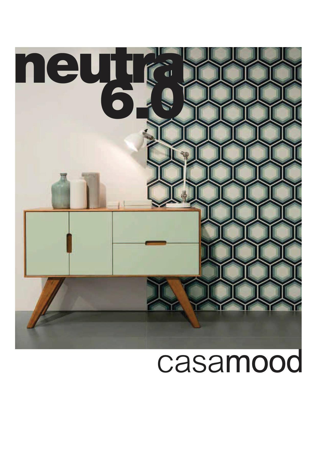 Casamood Neutra 6.0