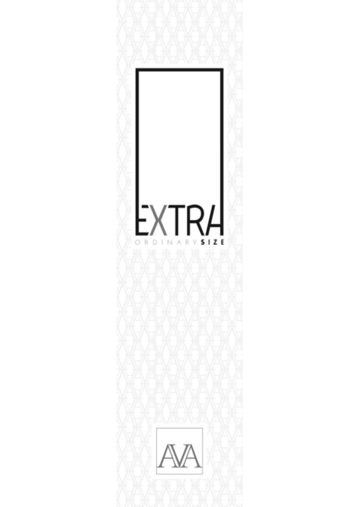 AVA Generale Extraordinary Size