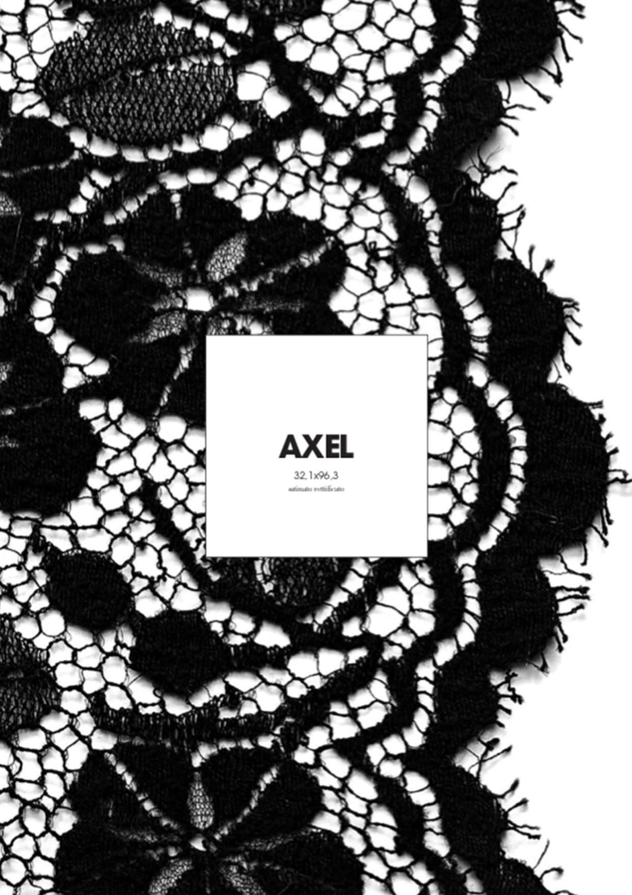 AVA Axel