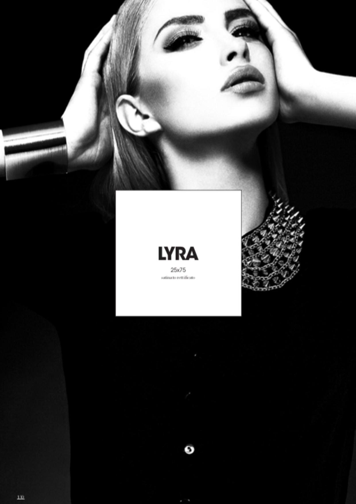 AVA Lyra