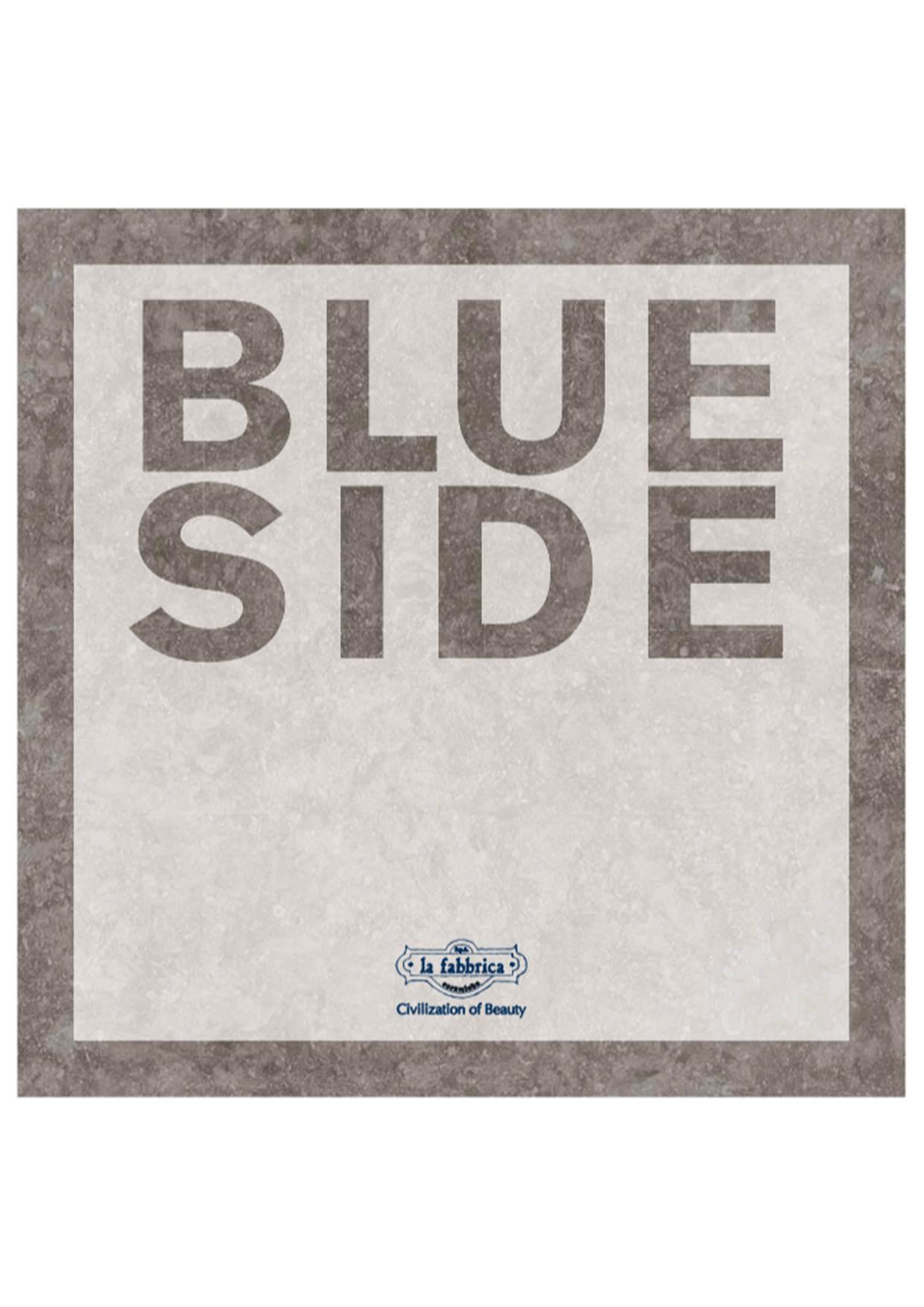 La Fabbrica Catalogo Blueside