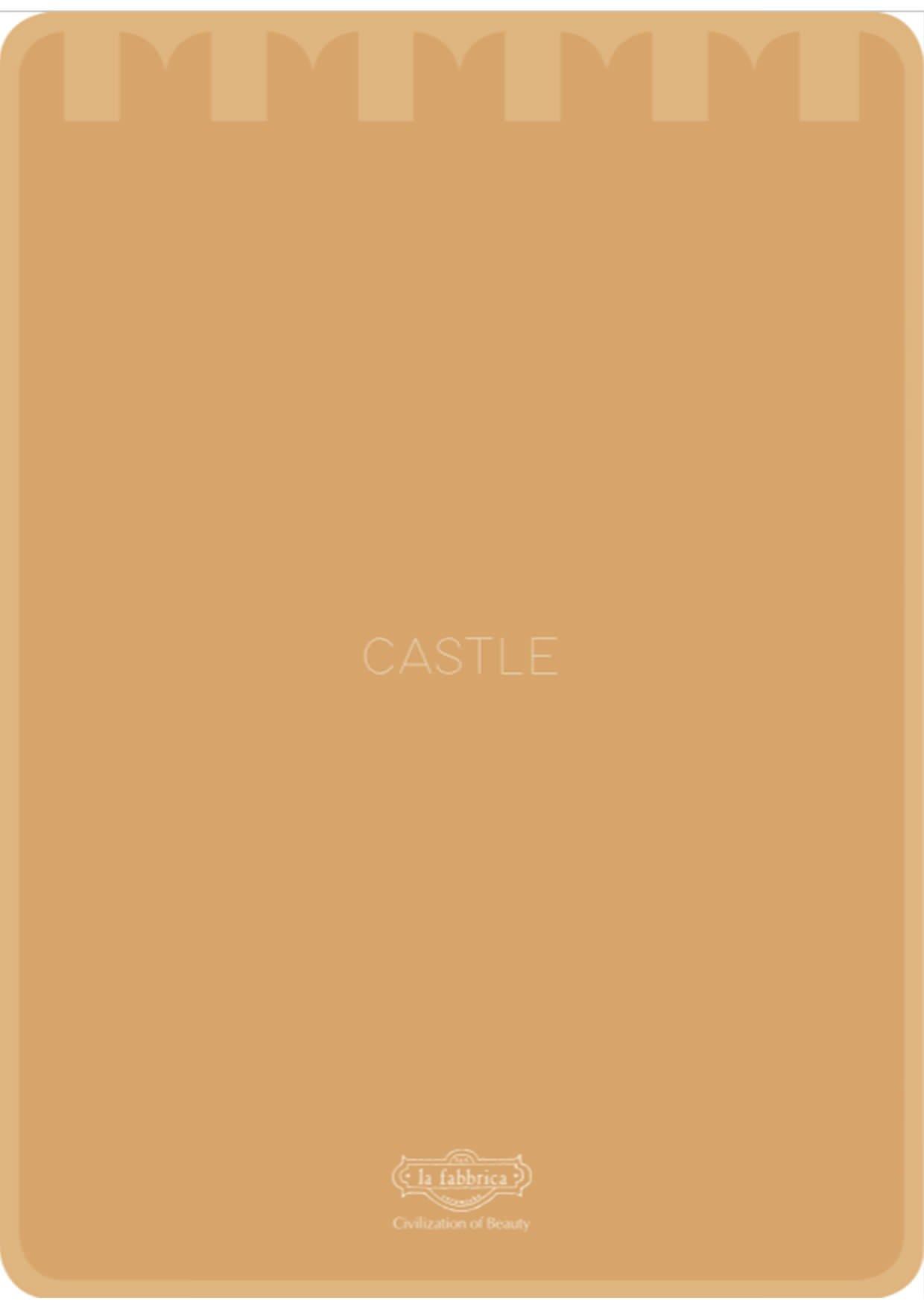 La Fabbrica Catalogo Castle