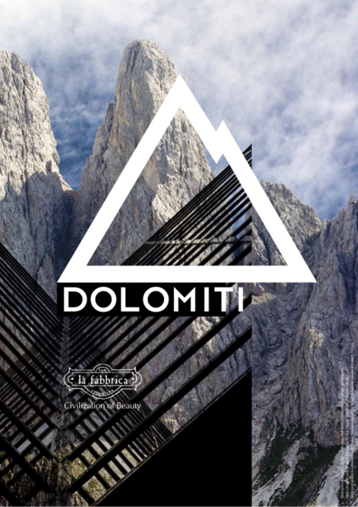 La Fabbrica Catalogo Dolomiti