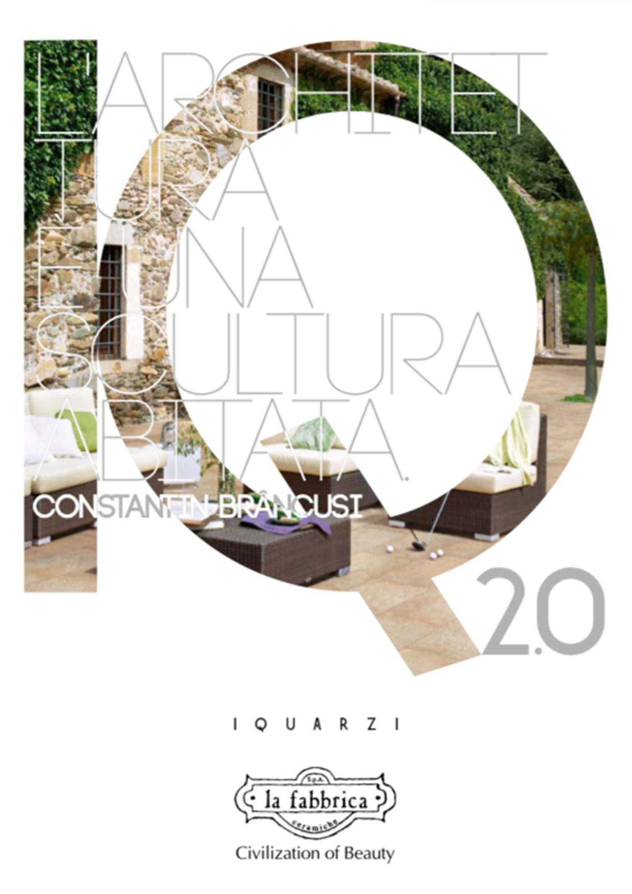 La Fabbrica Catalogo I Quarzi 2.0