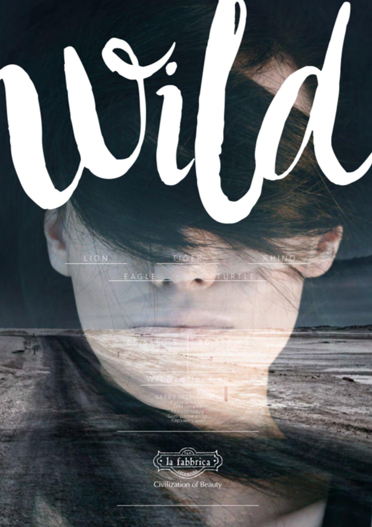 La Fabbrica Catalogo Wild