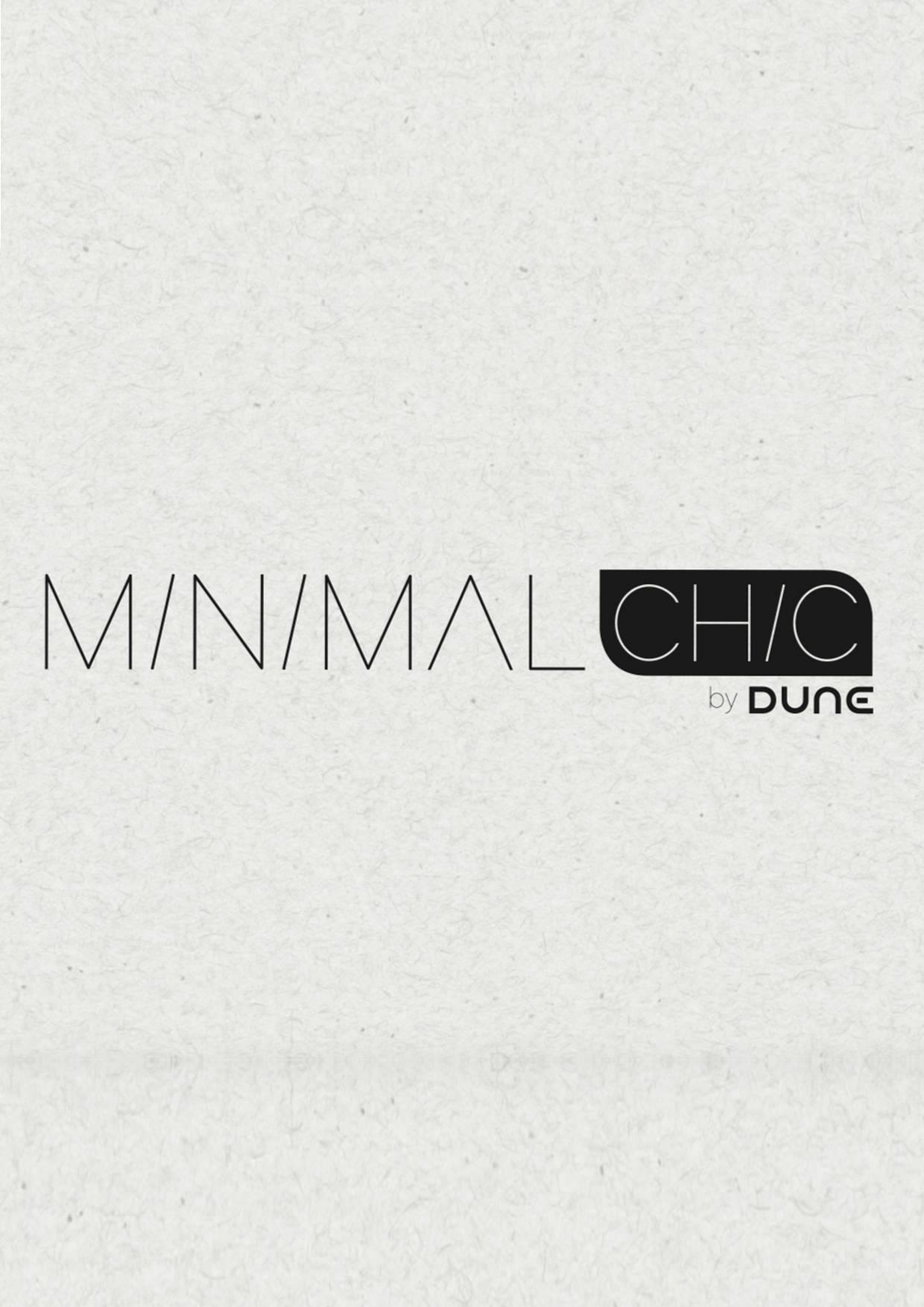 MINIMAL CHIC DUNE