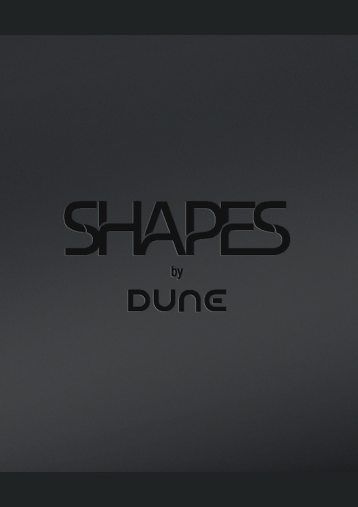 SHAPES DUNE