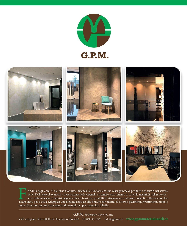 Le Case di Elixìr GPM