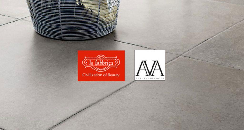 Ava & La Fabbrica Ceramiche